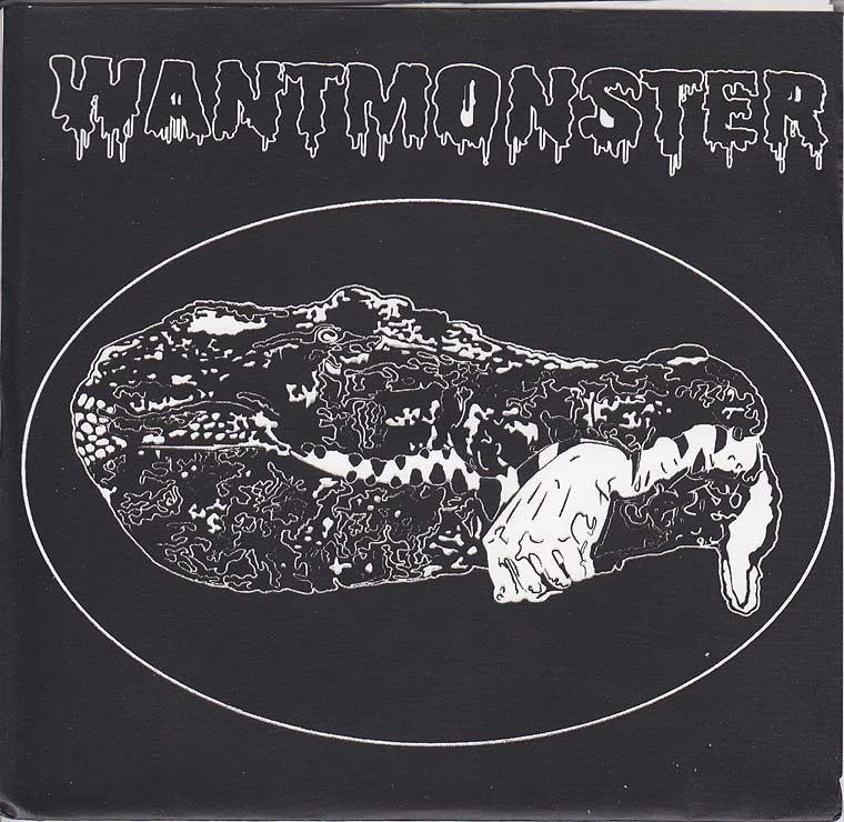 Wantmonster - Self Titled
