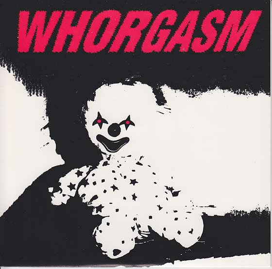 Whorgasm - Lead Me / Scream Motherfucker