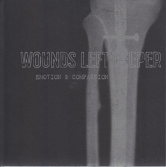 Wounds Left Deeper - Emotion & Compassion