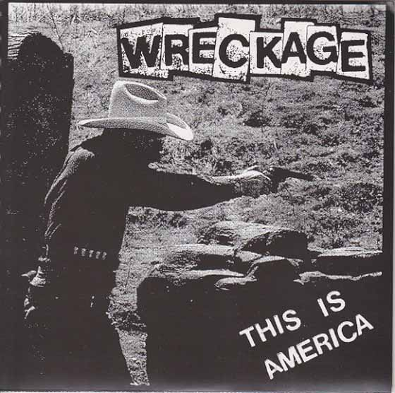 Wreckage - This Is America