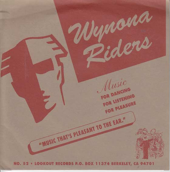 Wynona Riders - Some Enchanted Evening