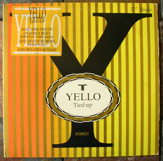 Yello - Tied Up (Remix)