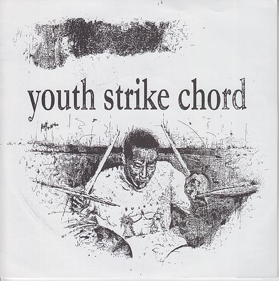 Youth Strike Chord - Youth Strike Chord