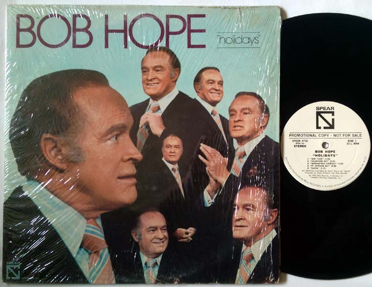 Bob Hope - Holidays
