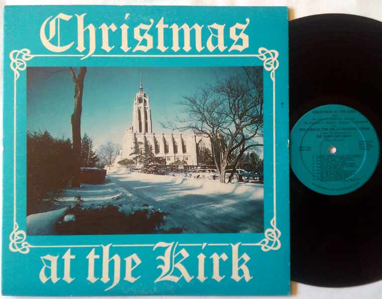 Chancel Choir of the Kirk in the Hills - Christmas at the Kirk