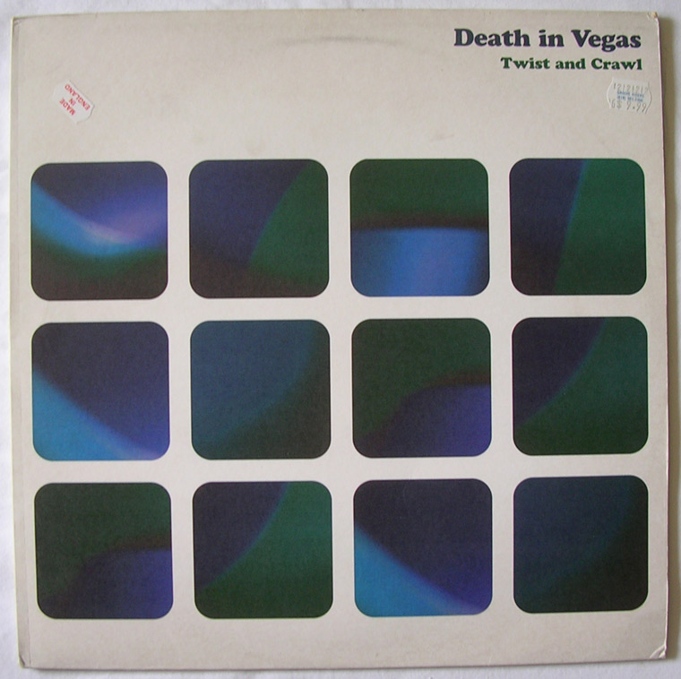 Death In Vegas - Twist And Crawl