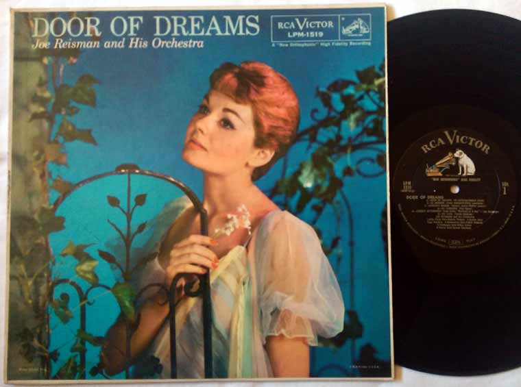 Joe Reisman And His Orchestra - Door Of Dreams